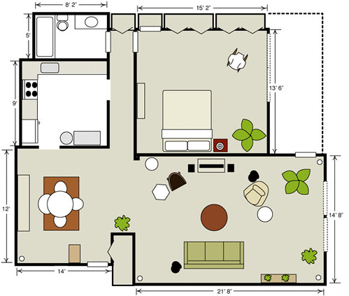 floorplan i 39 m working towards this would be pretty close
