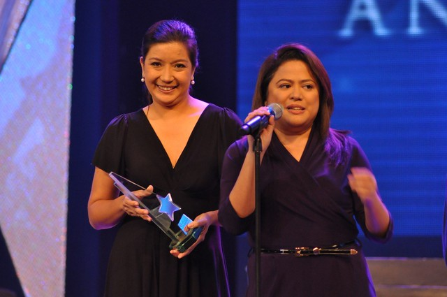Highest Rated Movies and TV Shows With Sandra Aguinaldo