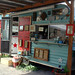 Trailer Cafe by Myra Mazzei
