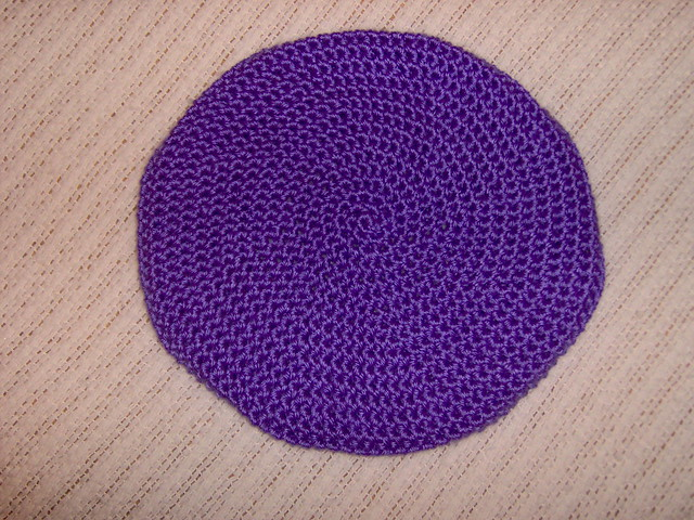 Crochet Chemo Cap - AllFreeCrochet.com - Free Crochet Patterns