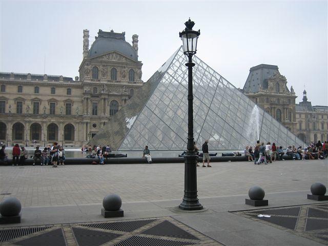 Frankrijk 2007 - Parijs