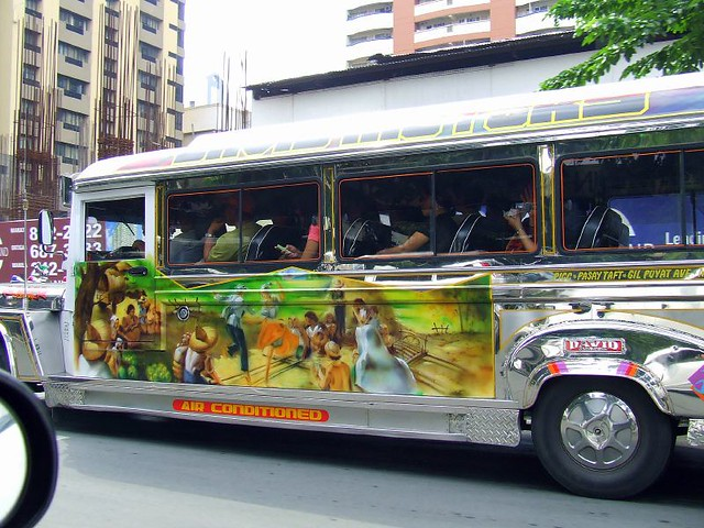 1365041764_441e2b09b5_z - Painting a Jeepney - Philippine Photo Gallery