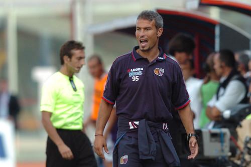 """ESCLUSIVA, Atzori: """"Da doppio ex ecco come vedo il derby Catania-Palermo""""$"""