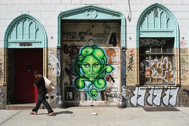 Красивые рисунки граффити в контакте