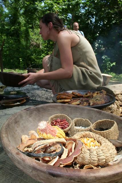 Powhatan Cooking | Explore ** Gudenius **'s photos on ...  Powhatan Cookin...
