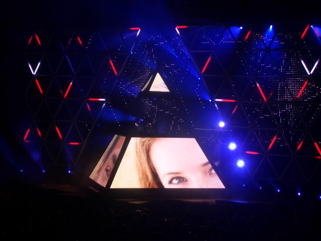 Daft Punk Pyramid Wallpaper The Pyramid at The Daft Punk