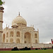 Wonder of the World - The Taj Mahal (1630 A.D.) Agra, India