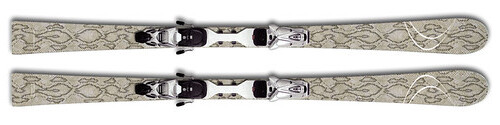 Ski reviews indigo carving python skis