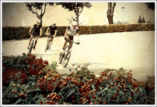 Gimondi's time