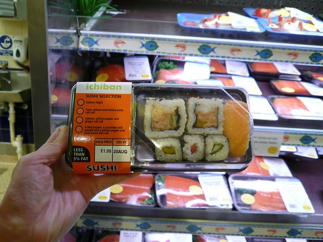 Sushi By Morrisons Uk Flickr Photo Sharing