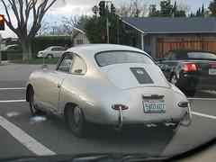 automobile, automotive exterior, wheel, vehicle, automotive design, porsche 356, subcompact car, city car, antique car, classic car, land vehicle,