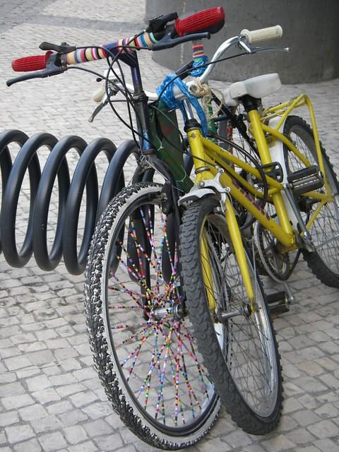 Clown bike? | Flickr - Photo Sharing! Clown