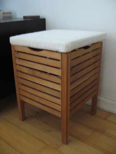 矮櫃… 我很矮但很有型:15″(L)x15″(W)x22″(H)