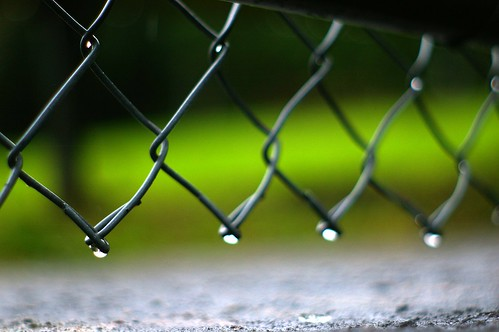 Railing Drops by sunface13