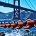 A look at the Golden Gate Bridge