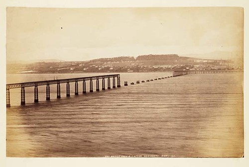 Tay Bridge Disaster photo