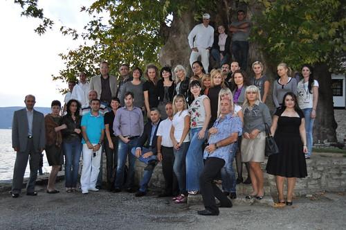 Форум - Касторья, 1-3 Октября 2010