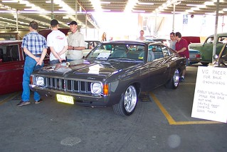 1973 Chrysler VJ Valiant Charger