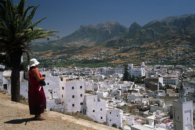 Tetouan Morocco  city photos : Tetouan Morocco What a view! | Flickr Photo Sharing!