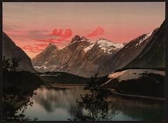 [Kongen og Dronningen, Bispen, Norway] (LOC)