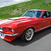 1967 Shelby G.T.500 by Buglugs