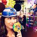 Mostly R2D2 Mouse Ears