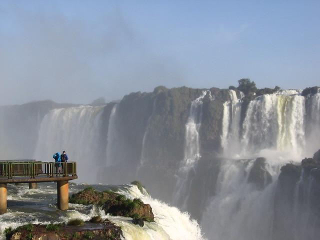 Foz do Iguacu, Cataratas do Iguacu, Brazil, fotoeins.com