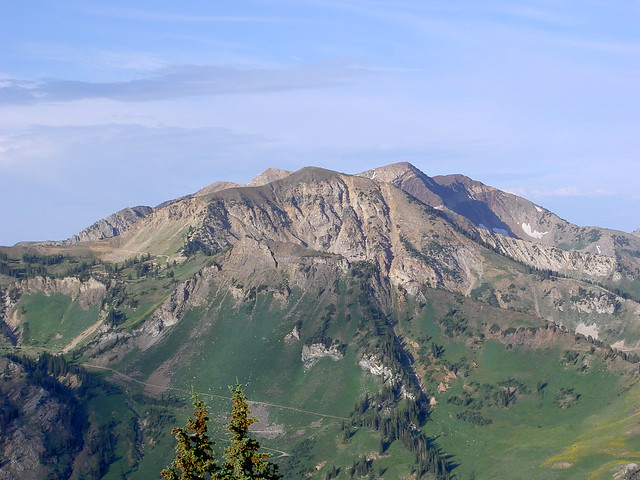 Header of American Fork