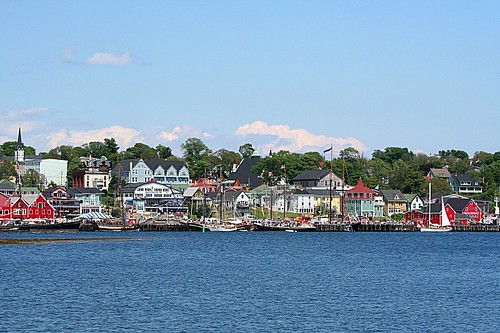 Lunenburg (Old Town)