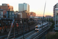 on the line from lodo