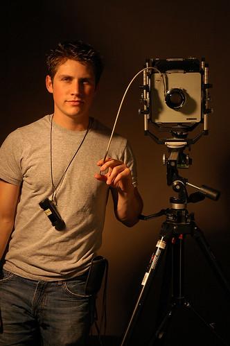 Craig Clement, Photographer
