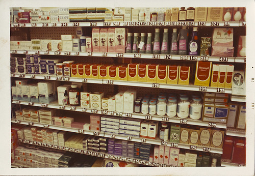 1970 Feminine Hygiene Products