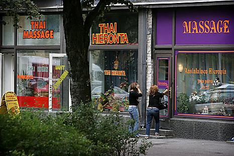 The Oriental Thai Hieronta Klinikka (Helsinki) - 2019 All Thai Hieronta Helsinki - Home