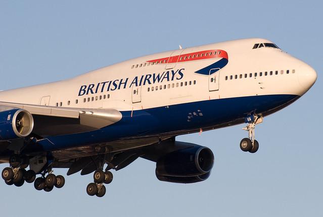 British Airways by BriYYZ, on Flickr