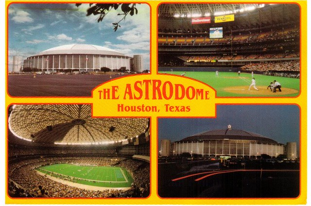 Astrodome: Image Gallery