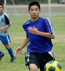 Bridgemont Soccer