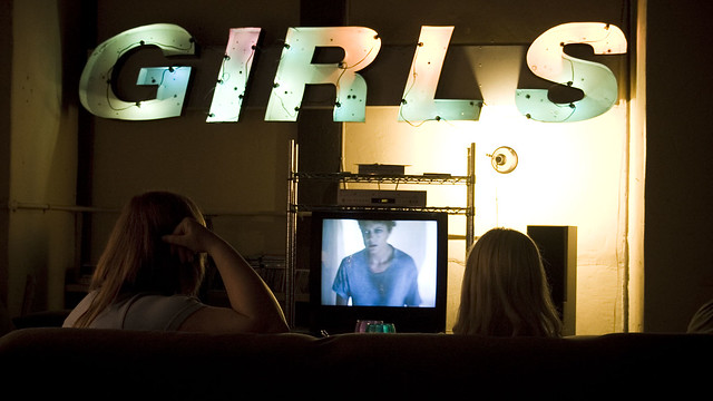 Header of Girls
