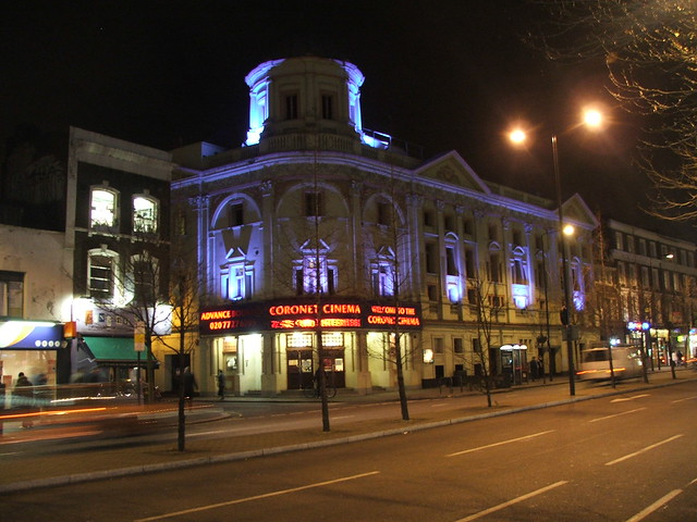 Coronet Cinema Notting Hill 80