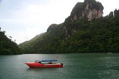 Srm Holidays Sdn Bhd - Langkawi Island-hopping Tour