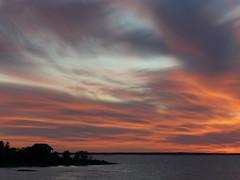 Zamatto Sunset
