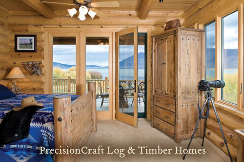 Custom log home plans over 5000 house plans for Custom luxury log homes