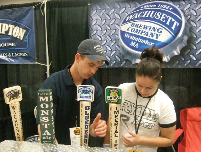 American Craft Beer Fest 2010