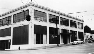 400 E. Pine St., 1957