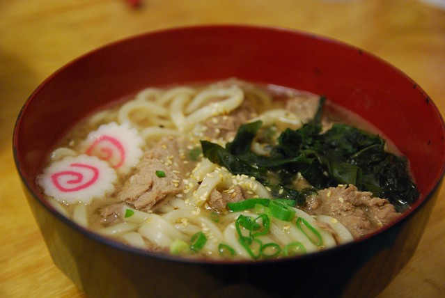 Niku Udon - Teru Teru AUD9 | Flickr - Photo Sharing!