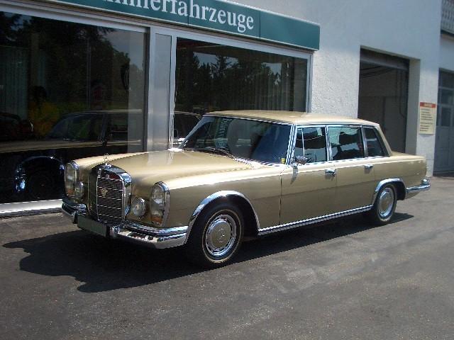 Mercedes benz 600 limousine 1972 for sale 1 flickr for Mercedes benz limo for sale
