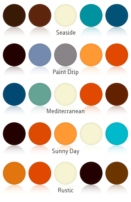 Simple 80 good color schemes design inspiration of best Best two color combinations