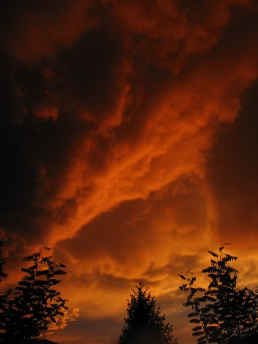 sky italy cloud nature rain weather clouds wow geotagged vakantie nimbus wolken ciel creativecommons nuage nuages rood venezia italie regen giulia 2007 friuli pordenone cumulonimbus météo repubblicaitaliana météorologie friuliveneziagiulia friûl maniago holidaysvacanzeurlaub vakantie2007 strangeligth geo:lat=46165907 geo:lon=12695518