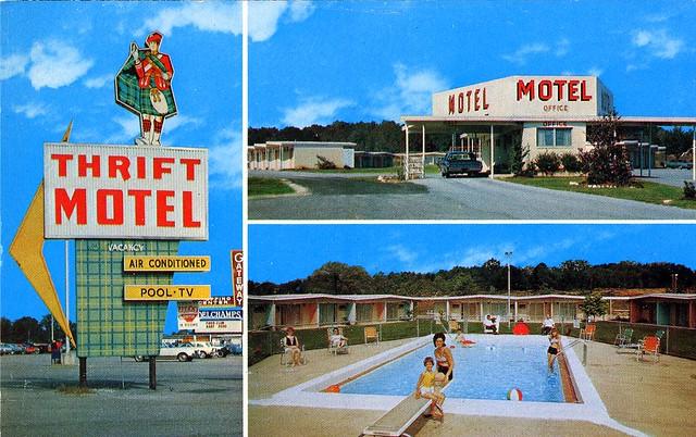 Motels In Milton Fl