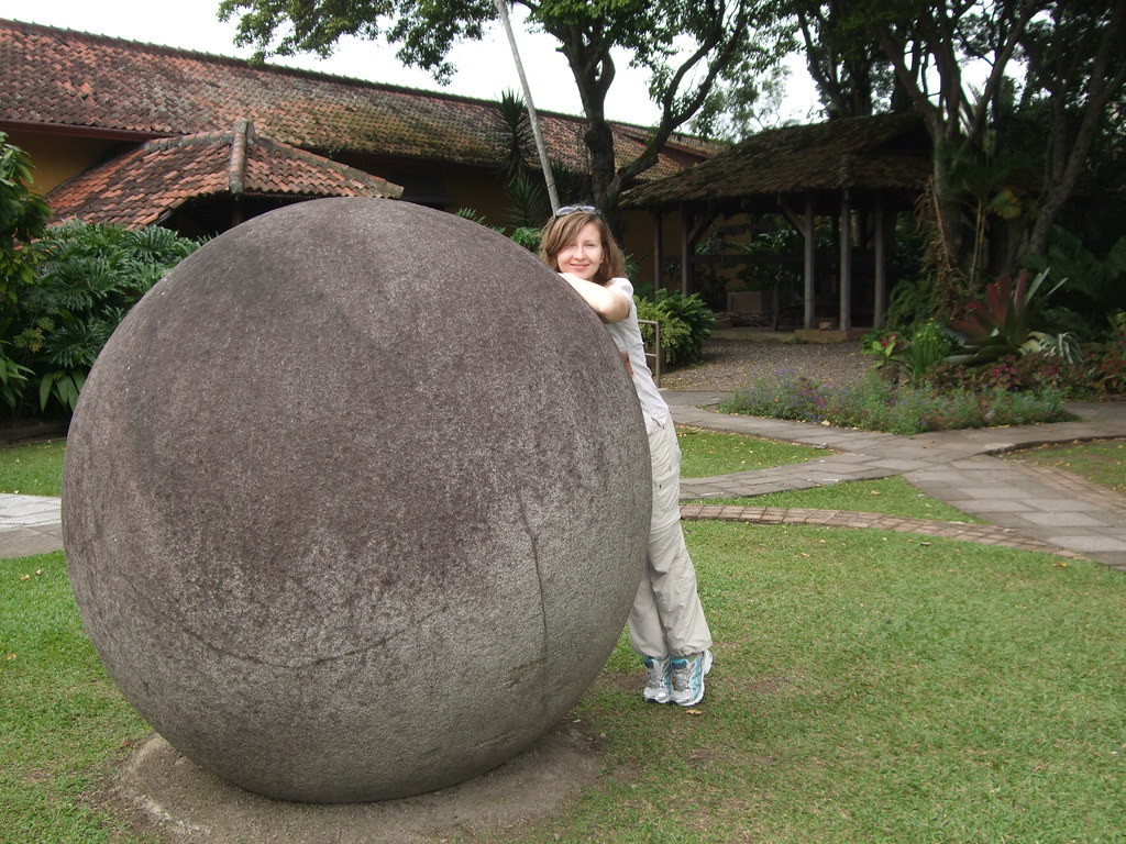 Esferas de diquis