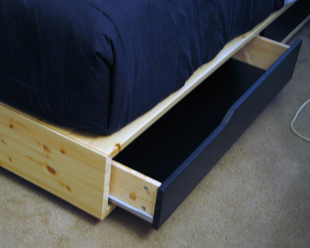 Ikea Mandal Bed